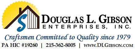 Douglas L. Gibson Enterprises Inc. – Craftsmen Committed to Quality since 1979