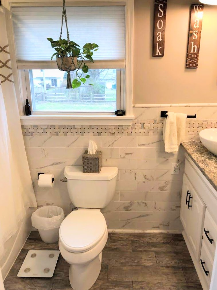 Bathroom by Douglas L. Gibson Enterprises Inc. 215-362-8005