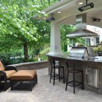 Outdoor Living Spaces (Hardscaping)