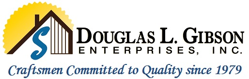 Douglas L. Gibson Enterprises Inc.: Craftsmen Committed to Quality since 1979
